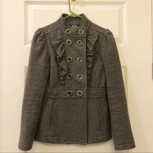 BP Gray Jacket